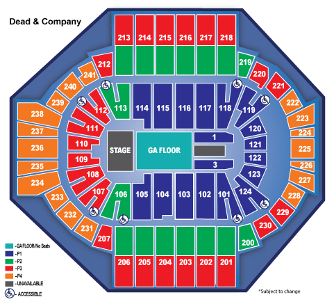 Hartford Xl Center Seating Chart Xl Center Wrestling